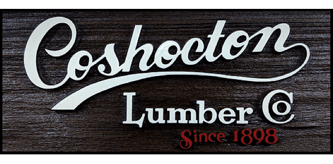 Coshocton Lumber Company