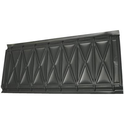 "ADO ProVent 22"" x 48"" High Impact Polystyrene ProVent Attic Rafter Vent"