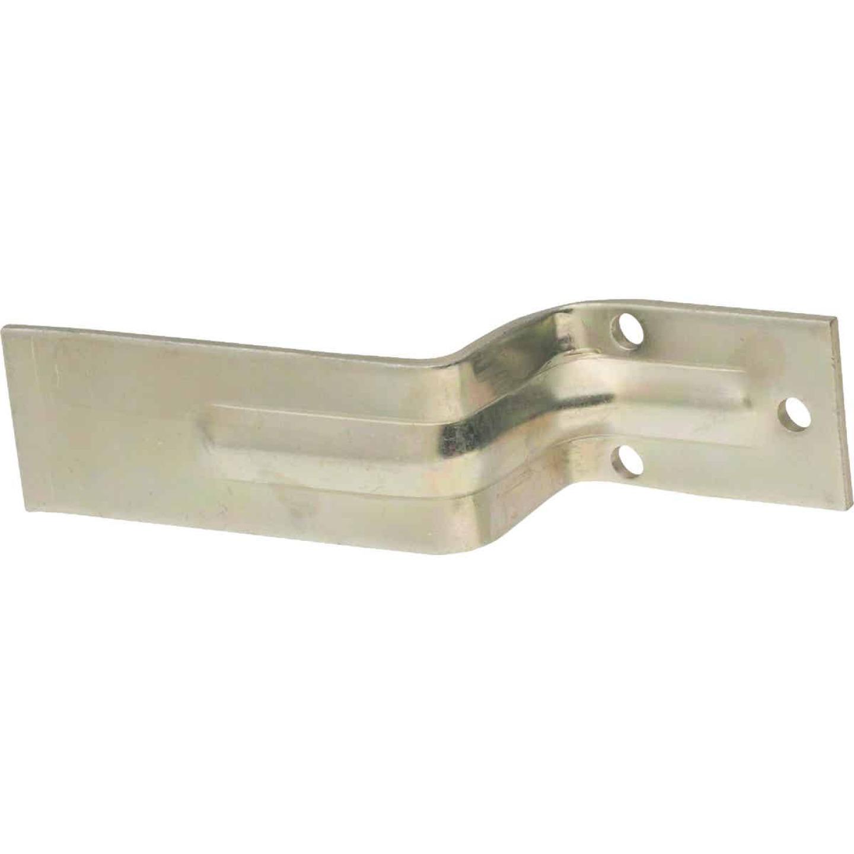 National 15BC Zinc Heavy Duty Open Bar Holder Image 2