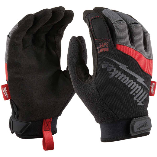Milwaukee Performance Men's Medium Synthetic Work Glove