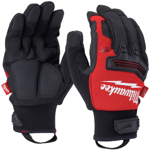Milwaukee Men's Medium Synthetic Winter Demolition Glove